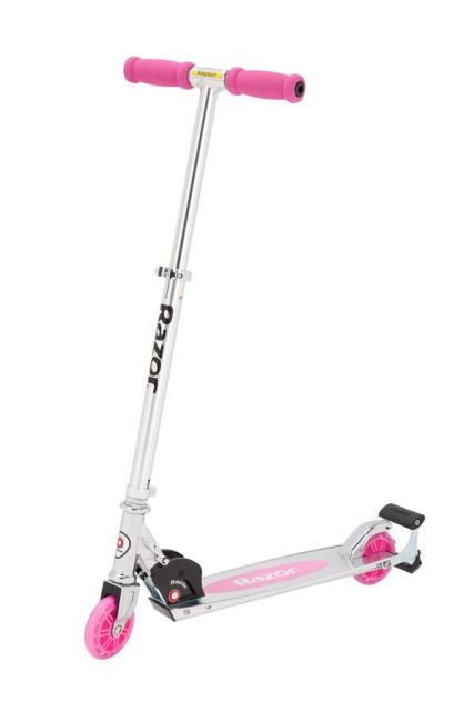 Самокат детский Razor Spark Scooter
