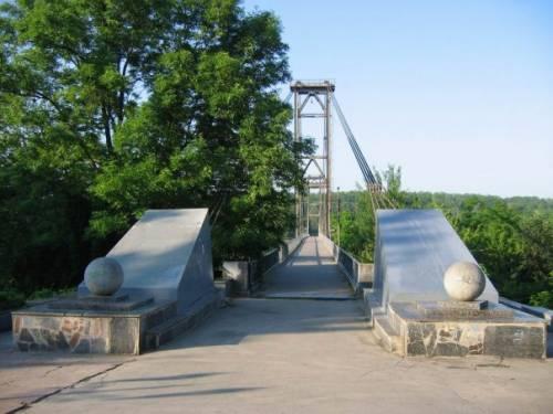 Парк им. Юрия Гагарина Челябинск