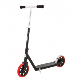 Carbon Lux Scooter 4