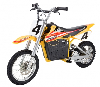 Dirt Rocket MX650