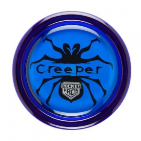 Yo-Yo Creeper