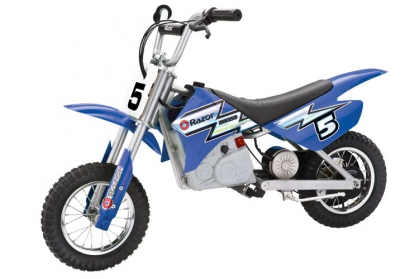 Dirt Rocket MX350