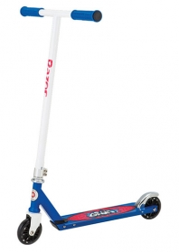 Grom Sport Scooter Blue