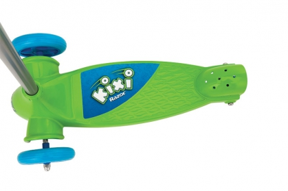 Kixi Kix Blue/Green 1
