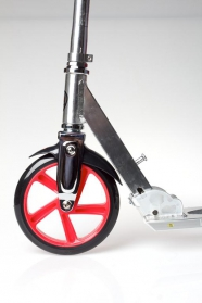 A5 LUX Scooter 4