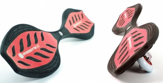 Ripstik Air Pro Red 3