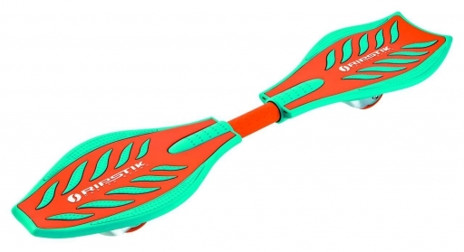 Ripstik Berry Teal Orange