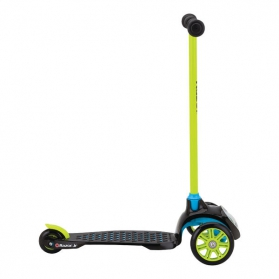 T3 Scooter Green 1