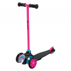 T3 Scooter Pink