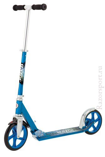 Razor Scooter A5 LUX