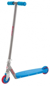 Berry Scooter Blue/Red