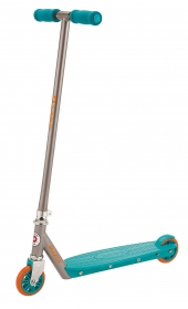 Berry Scooter Teal/Orange
