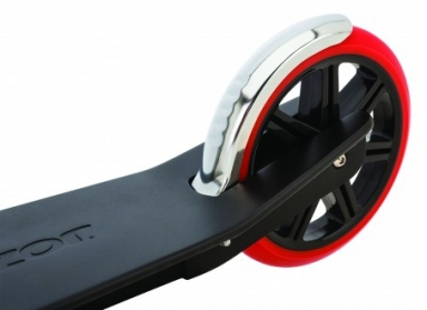 Carbon Lux Scooter 1