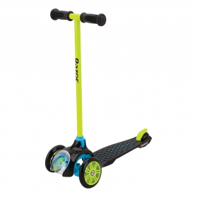 T3 Scooter Green