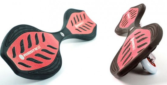 Ripstik Air Pro Red